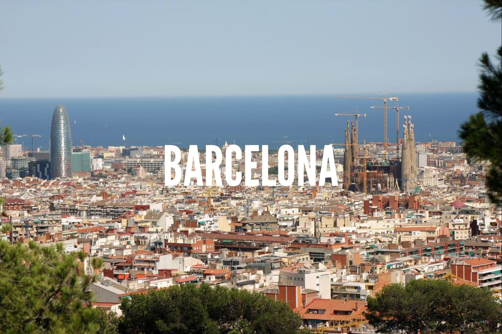 Barcelona Image: Barcelona City Tour (Exciting!)