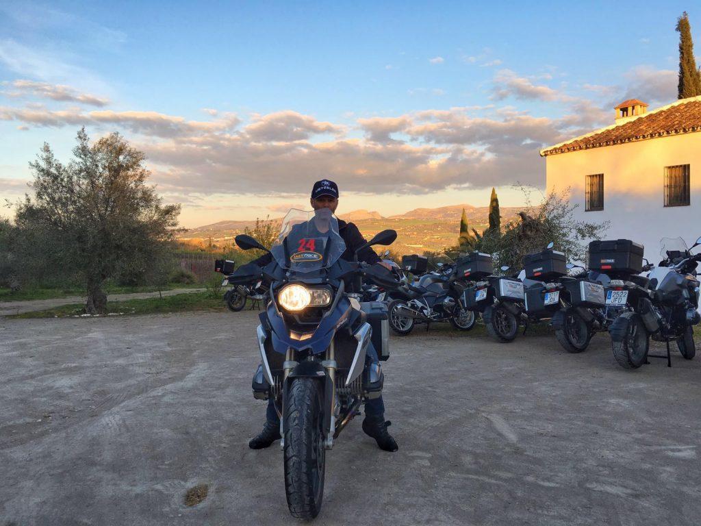 Cross-Pyrenees Motorbike Tour - 7 Days - Kokopeli Experience